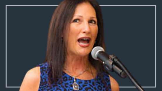 World of Speakers E.94: Maura Sweeney   Be Authentic, Be You